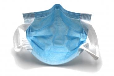 Mund-Nasen-Schutz Maske Typ II R